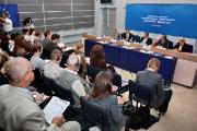 Национальный центр обмена трафиком зарегистрирован в Беларуси