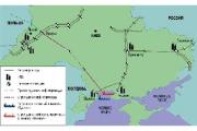 Нефтепровод  «Одесса-Броды» доставит в Беларусь российскую нефть