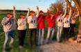 По всей Беларуси прошли акции памяти Романа Бондаренко