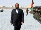 В Афганистане совершено покушение на кандидата в вице-президенты