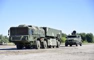В Украине создали новую тактическую баллистическую ракету