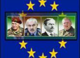 Глава ЦИК Беларуси и подозреваемые в похищениях – невыездные в Европу