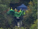 Из валлийской шахты извлекли тела всех погибших шахтеров