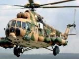 В Пакистане сбит военный вертолет