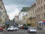 Санников встречается с людьми на крупнейших рынках Минска (Фото)
