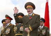 Лондонский фотограф снял последнюю диктатуру Европы (Фото)