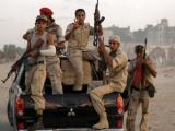 Ливийские повстанцы начали штурм Бани-Валида