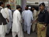 В Пакистане заминировали ботинок депутата
