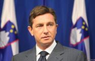 Президент Словении распустил парламент и назвал дату досрочных выборов