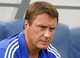 Александр Хацкевич: Глеб будет рад вернуться в сборную