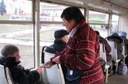 Сегодня подорожал проезд в общественном транспорте