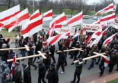 """КГБ: среди задержанных активистов """"Белого легиона"""" есть профессиональные боевики"""