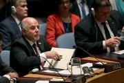 Премьер Ирака предупредил о планах ИГ взорвать парижское метро