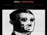 Атака на сайт ЦРУ поссорила две крупные хакерские группировки