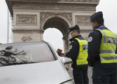 У задержанных во Франции россиян нашли взрывчатку