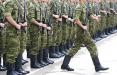 Власти испугались, что белорусская армия разбежится