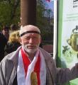 Бориса Хамайду арестовали на 5 суток