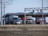 Росграница проводит мониторинг пунктов пропуска на российском и белорусском участках границы Таможенного союза