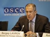 Беларусь и Россия имеют единую позицию по проблематике предстоящего саммита ОБСЕ - Лавров