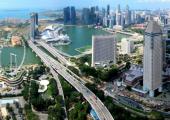 Матюшевский предложил Сингапуру войти рынок ЕАЭС через Беларусь