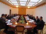 Внешнеполитические ведомства Беларуси и России подписали план консультаций на 2011 год