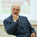 """Запрет российским министрам и губернаторам на контакты с белорусскими коллегами является """"признаком слабости Кремля"""" - источник в ближайшем окружении Лукашенко"""