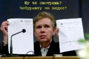 Бюллетень для голосования на президентских выборах можно будет получить не только по паспорту - Ермошина
