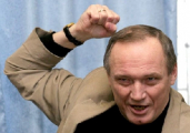 А.Лукашенко не выступил после Некляева