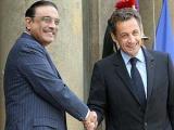 Франция поделится с Пакистаном ядерными технологиями