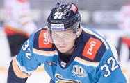 Экс-защитник «Авангарда» Хохлов перешел в минское «Динамо»