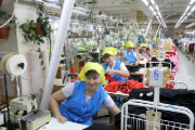 Минской области для выхода на положительное сальдо нужно увеличить экспорт за пятилетку в 2,6 раза