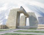 Германия заинтересована участвовать в создании в Беларуси нового технопарка