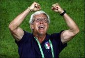 Сборную Украины по футболу может возглавить итальянский специалист Марчелло Липпи