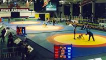 Международный турнир по греко-римской борьбе памяти олимпийского чемпиона Караваева пройдет в Минске