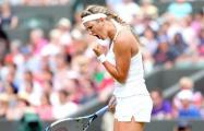 Виктория Азаренко вышла в третий круг US Open