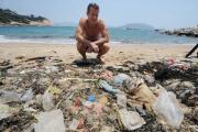 Ученые подсчитали объем попадающей в Мировой океан пластмассы