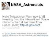 Экипаж МКС получил прямой доступ к интернету