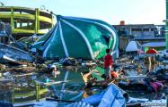 В 200 раз сильнее Хиросимы: последствия землетрясения в Индонезии