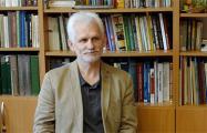 Алесь Беляцкий призывает к солидарности с политзаключенным Кондрусем