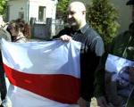 Дмитрий Бондаренко: «Николай Автухович – настоящий герой и его жизни грозит опасность»