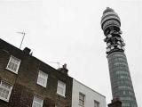 British Telecom поделится столбами с конкурентами