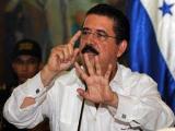 Свергнутый президент Гондураса перебрался в Коста-Рику