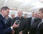 Лукашенко аграриям: никто вам денег не даст!