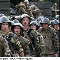 Власти формируют армию «своих наблюдателей»
