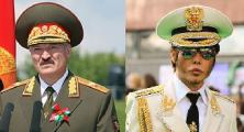 За Лукашенко готовы проголосовать 71,8% граждан Беларуси