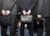 Чиновника Миноблисполкома оштрафовали за мат на заседании