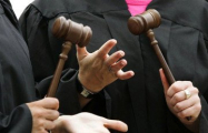 Кадровые перестановки: Лукашенко назначил трех новых судей