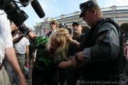 Заявление США «странно звучит» и не нравится Москве