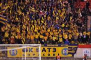 Сегодня БАТЭ  сыграет с киевским «Динамо»