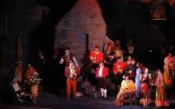 Мировые звезды приедут на Минский международный рождественский оперный форум